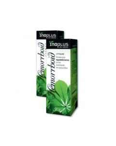 InoPlus Hemorrhoid cream 50 gr