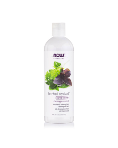 Now Solutions Natural Herbal Revival Conditioner 473 ml