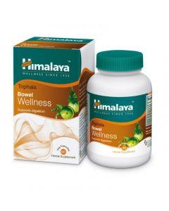 Himalaya Triphala Bowel Wellness 60 veg caps