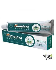 Himalaya Dental Cream 100 gr