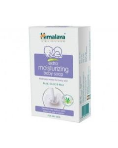 Himalaya Moisturizer Baby Soap 70 gr