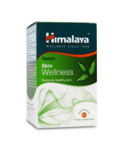 Himalaya Neem Skin Wellness 60 caps
