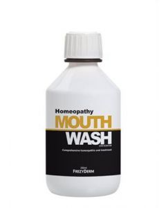 Frezyderm Oral Science Homeopathy Mouthwash 250 ml