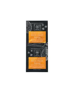 Apivita Express Beauty Face mask Honey Moisturizing & Nourishing 2 x 8 ml