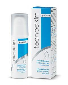 Tecnoskin Hydraboost Facial Cream for Dry Skin  50 ml