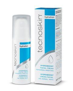 Tecnoskin Hydraboost Facial Cream for Normal - Mixed Skin  50 ml