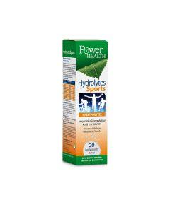 Power Health Hydrolytes Sports 20 eff tabs
