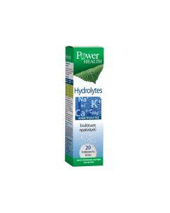 Power Health Hydrolytes 20 eff tabs