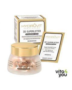 Hydrovit 3D Superlifter HA Monodose 60 caps