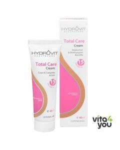 Hydrovit Total Care Cream SPF15 40ml