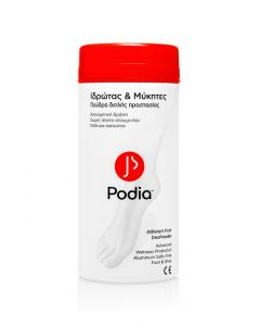 Podia Athlete's Foot Deo Powder 100 gr