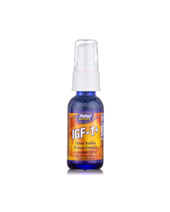 Now Sports IGF-1 Plus Liposomal spray 30 ml