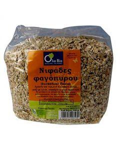 Βιο-Υγεία Νιφάδες φαγόπυρο 500 gr