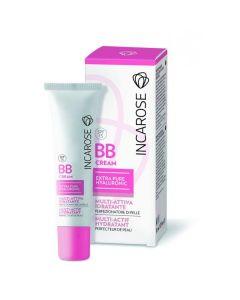 Inca Rose BB cream Hyaluronic SPF15 Medium 30 ml