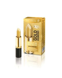 Inca Rose Extra Pure Hyaluronic Gold Diamond High Tech Lip Beauty 4 ml