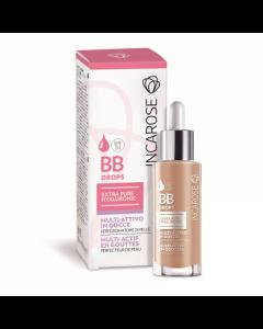Inca Rose BB Drops Medium Shade 30 ml