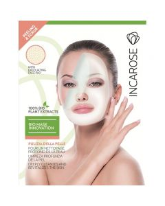 Inca Rose Bio Mask Peeling & Scrub 26 ml
