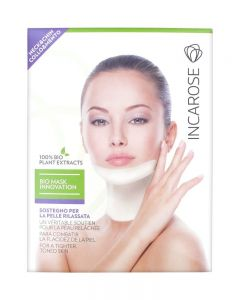 Inca Rose Bio Mask Neck & Chin Collo & Mento 17 ml
