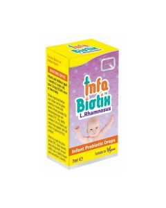 Quest InfaBiotix Infant Probiotic Drops 5 ml