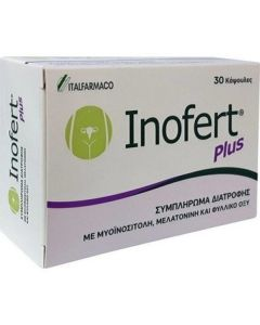 ITF Inofert Plus 30 caps