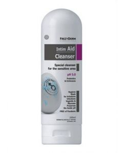 Frezyderm Intim Aid Cleanser pH 5.0  200 ml