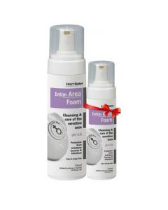 Frezyderm Intim Area Foam 150 ml & 80 ml