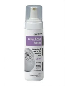 Frezyderm Intim Area Foam pH 4.0 150 ml