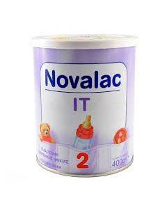 Novalac IT 2 400 gr