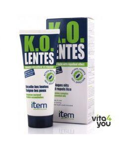 Item K.O. Lentes Baume 100 ml
