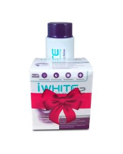 iWhite Set Instant Teeth Whitening System & iWhite Mouthwash 500 ml