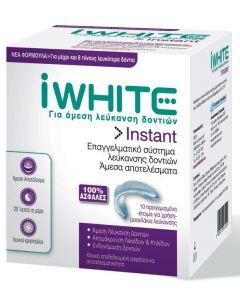iWhite Instant Λεύκανση Δοντιών