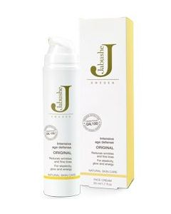 Jabu'she Original cream 50 ml