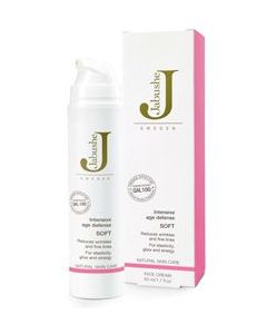 Jabu'she Soft cream 50 ml