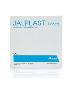 Jalplast Gauzes 10 x 10 cm
