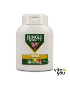 Jungle Formula Kids 125 ml