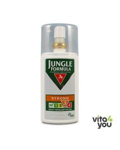 Jungle Formula Strong Soft Care spray 75 ml