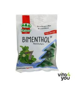 Kaiser Bimenthol 75 gr