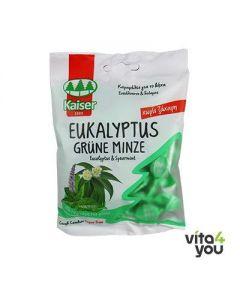 Kaiser Eukalyptus Grune Minze 75 gr
