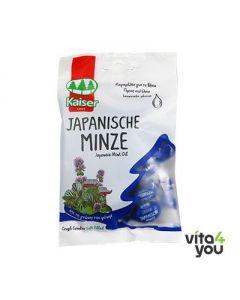 Kaiser Japanische Minze 75 gr