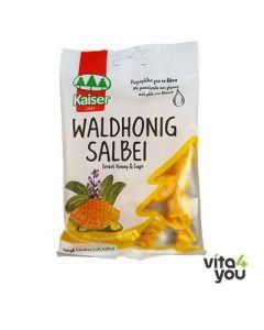 Kaiser Waldhoning Salbei 75 gr