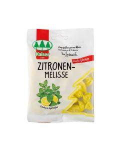 Kaiser Salbei Zitronenmelisse 60 gr