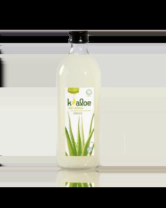 Kaloe Aloe vera juice 100% 1 lt