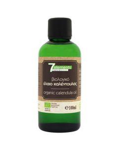 7elements Organic Calendula Oil 100 ml