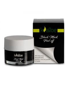 Kaloe Black Mask 50 ml