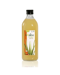 Kaloe Aloe Gel Greek Honey 1 lt