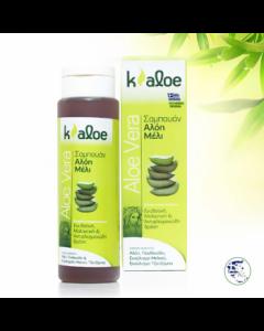 Kaloe Aloe vera shampoo 200 ml