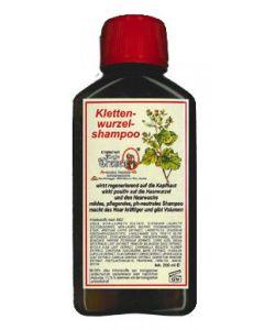 Maria Treben Klettenwurzel shampoo 200 ml