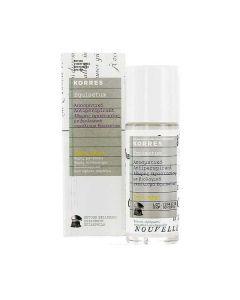 Korres Equisetum 48h Deodorant antiperspirant fragrance free 30 ml