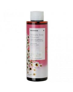 Korres Intimate Area Cleanser 250 ml