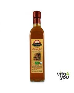 Bio-Agros Cider vinegar from pelion 500 ml